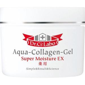 ドクターシーラボ 薬用アクアコラーゲンゲル スーパーモイスチャーEX 50g オールインワンの商品画像|ナビ