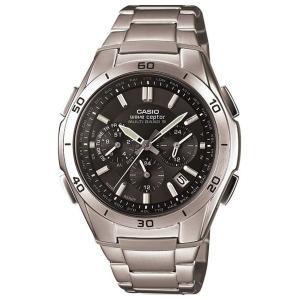 CASIO カシオ ソーラー電波 メンズ腕時計(5%OFF)(送料無料※沖縄 離島除く)(出産内祝い お返し 結婚 入学祝 ギフト 引き出物 贈答品 お歳暮)|aikuru
