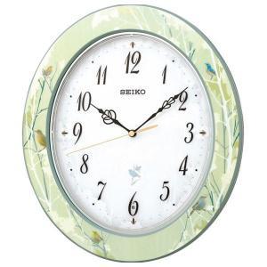 セイコー 報時電波掛時計 RX214M(送料無料※沖縄 離島除く)(出産内祝い お返し 結婚 入学祝 ギフト 引き出物 贈答品)|aikuru