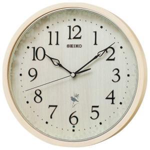 セイコー 報時電波掛時計 天然色 RX215A(送料無料※沖縄 離島除く)(出産内祝い お返し 結婚 入学祝 ギフト 引き出物 贈答品)|aikuru