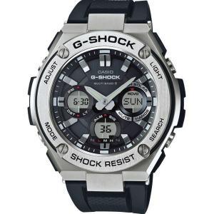 G-SHOCK 腕時計 GST-W110-1A...の関連商品6