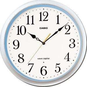 CASIO カシオ 電波掛時計 IQ-480J-...の商品画像