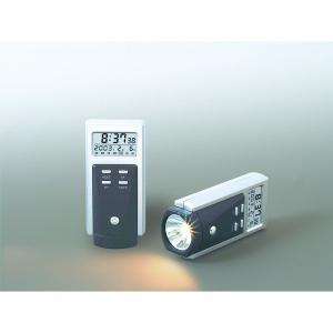 常備ライト付クロック GF-500B(12%OFF)(のし包...