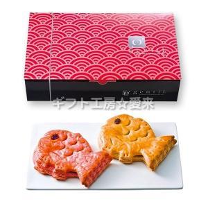(10%OFF) 夫婦鯛パイ CJ-D (お取り寄せ/納期:5〜10日) のし包装メッセージカード対応不可品(おしゃれ/内祝い/出産内祝い/お返し/ギフト/結婚内祝い/贈答品)|aikuru