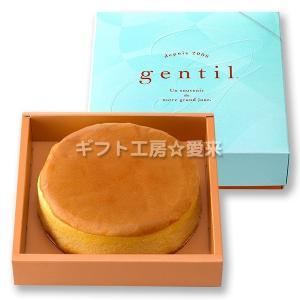 ジャンティ ふんわりチーズケーキ MG-E (お取り寄せ/納期:5〜10日) 内祝い・お返し・御礼・香典返し・引き出物|aikuru
