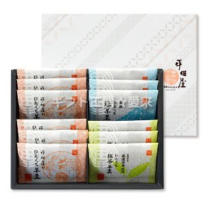 平田屋 ひとくち羊羹12個入 R-100 (お取り寄せ/納期:5〜10日) 内祝い・お返し・御礼・香典返し・引き出物|aikuru