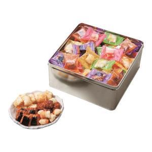※のし包装(ラッピング)はひとつずつ無料で致します。<内祝い お菓子 ギフト>●セット内容/サラダ餅...