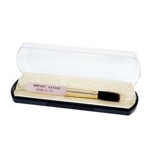 (送料無料)伝統工芸士作 赤ちゃん筆(胎毛筆・誕生記念筆) ピンク  出産内祝い・ギフト・お祝い・お返し・初節句|aikuru
