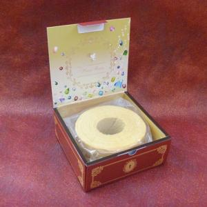 (出産内祝いや結婚内祝いなどに最適) パティチェールかなの「フェアリーバウムクーヘンM」(送料無料) aikuru 03