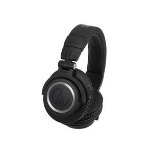 audio-technica ATH-M50xBT Bluetooth搭載 プロフェッショナル・モニ...