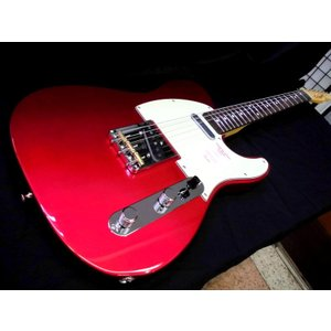 Fender  Made in Japan Hybrid 60s Telecaster Candy ...