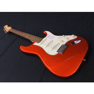 Fender Made in Japan Hybrid 60s Stratocaster Candy...