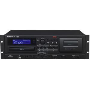 TASCAM CDプレーヤー CD-A580の商品画像|ナビ
