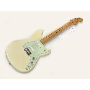 Fender Duo Sonic MN/AWT【アウトレット特価】