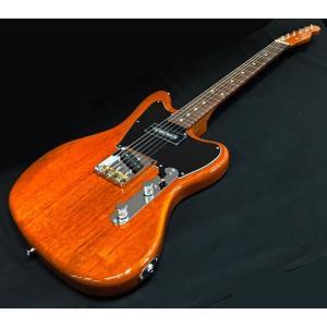 Fender Mahogany Offset Telecaster フェンダー テレキャスター【展示...