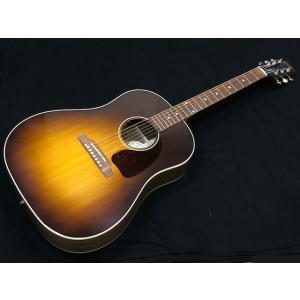 Gibson J-45 Studio Walnut Burst ギブソン【アウトレット特価】