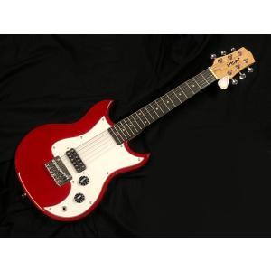 VOX SDC-1 MINI RD ミニ・エレキギター