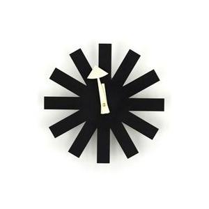 ジョージ・ネルソン,アスタリスククロック,ネルソンクロック,壁掛時計,デザイナーズ・リプロダクト|aimcube