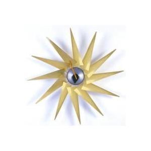 ジョージ・ネルソン,タービンクロック,ネルソンクロック,壁掛時計,デザイナーズ・リプロダクト|aimcube