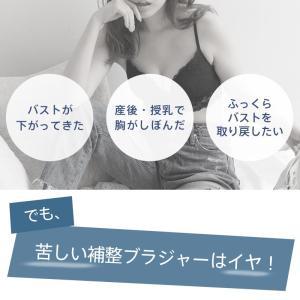 ブラジャー 脇肉/カシュクールレース脇高ブラ(...の詳細画像2