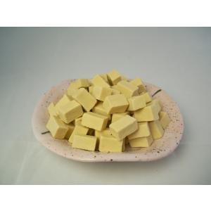 登喜和冷凍食品 鶴羽二重 こうや豆腐 8分1カットタイプ 500g(1/8)|aimu