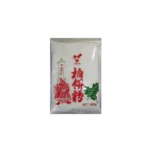 横関食糧工業 柏餅粉 600g