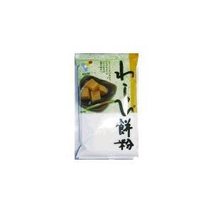横関食糧工業 わらび餅粉 200g