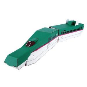hacomoシリーズの定番人気商品です。 ノリもハサミも一切不要。 簡単な電車キットじゃ物足りない方...