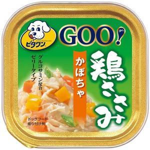 日本ペットフード ビタワングー 鶏ささみ...
