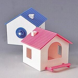 コバヤシ ハウス K-76 小動物のお部屋  【色は選べませんご了承ください】 aimu