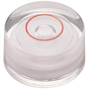 シンワ測定 (Shinwa Sokutei) 丸型気泡管B Ф16mm 76329の商品画像|ナビ