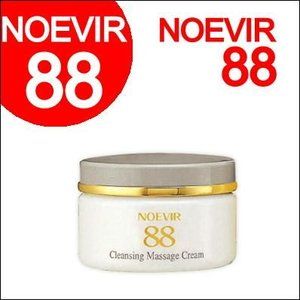 ノエビア 88 クレンジングマッサージクリーム 110g クレンジング (NOEVIR・ノエビア)|ainastyle