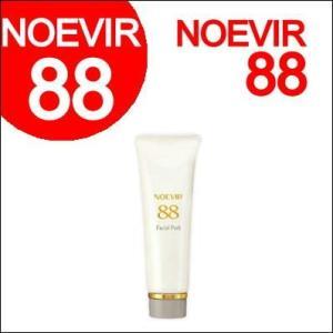 ノエビア 88 フェイシァルパック 90g パック・マスク(NOEVIR・ノエビア)|ainastyle
