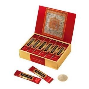 【ポイント10倍・送料無料】ノエビア チベット冬虫夏草 30包 (NOEVIR・ノエビア)|ainastyle