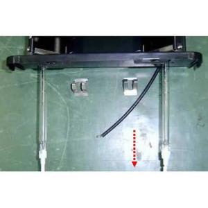 焼肉無煙ロースター 交換用ハロゲンランプ 1本|ainet