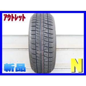155/55R14  1本 新品スタッドレスタイヤ アウトレ...
