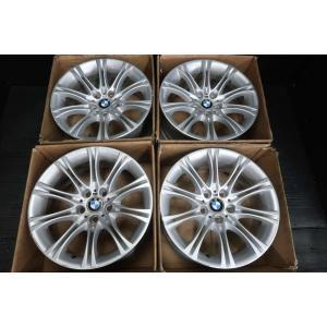 BMW5シリーズに!  ◆商品情報◆ 管理番号:A18190414027 ホイール:BMW純正 E6...