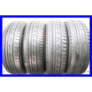 ◆商品情報◆ 管理番号:S15180816995 タイヤ:【中古】ブリヂストン LUFT RV ...