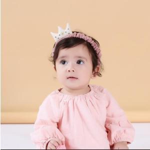 ベビーヘアアクセサリー 子供髪飾り ヘアピン カチューシャ 赤ちゃん 出産祝い お宮参り 七五三 結婚式 ピアノ発表会 二次会 ベビードレスを合わせて|ainio
