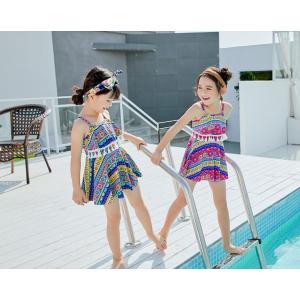 子供水着 女の子水着 ワンピース キッズ水着 タンキニ スクール水着 ベビー ビキニー 水泳着用 ショートパンツ 海 プール ビーチ 温泉 旅行 子供服 夏 可愛い