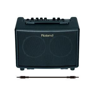 Roland AC-33(接続ケーブル付) アコースティック専用ステレオアンプ|aion