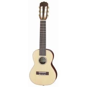 Aria AGU-160W/N G-Uke ワイドネック 6弦 テナーウクレレ ミニギター ギタレレ|aion