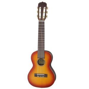 Aria AGU-160/TS 6弦 テナーウクレレ ミニギター ギタレレG-Uke|aion