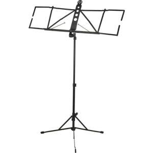 ARIA AMS-200 ワイドタイプ アルミ製 軽量  譜面台/ケース付|aion