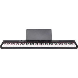 artesia PE-88 ステージ・ピアノ セミ・ウエイト鍵盤 デジタルピアノ aion