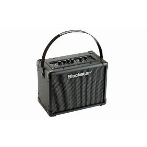 【ポイント6倍】Blackstar ID:Core Stereo 10 究極のエントリー・レベルのギターアンプ/送料無料 aion
