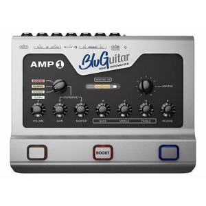 BluGuitar AMP1 小型 アンプ・ヘッド|aion