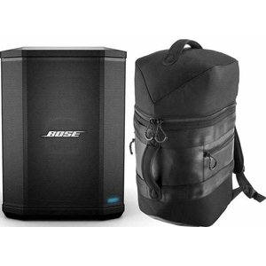 BOSE S1 Pro/専用バックパック付 マルチ・ポジション PA システム aion