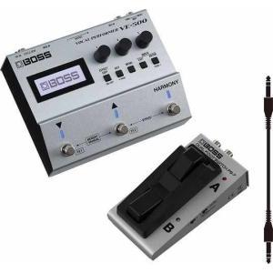 BOSS VE-500(フットスイッチ/FS-7+audio-technica製接続ケーブル付)|aion