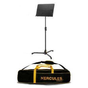 HERCULES BS301B+BSB001 譜面台+純正ケース/送料無料|aion